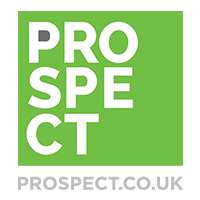 Prospect Estate Agency Logo