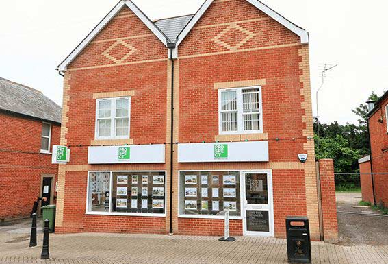 Letting Agents Crowthorne