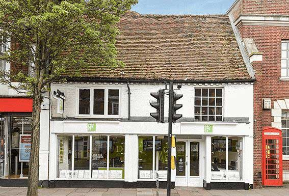 Letting Agents Wokingham